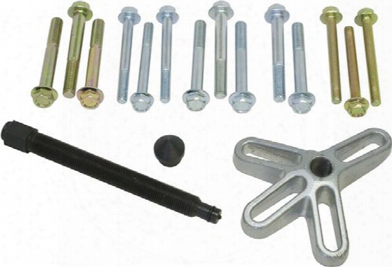 Lisle Harmonic Balancer Puller