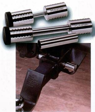 Master Lock Stainless Steel Receiver Lock