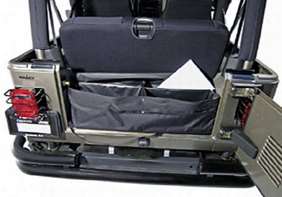 Rugged Ridge Universal Jeep & Suv Storage Bag