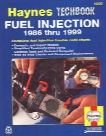 Haynes Fuel Injection Manual 86-99