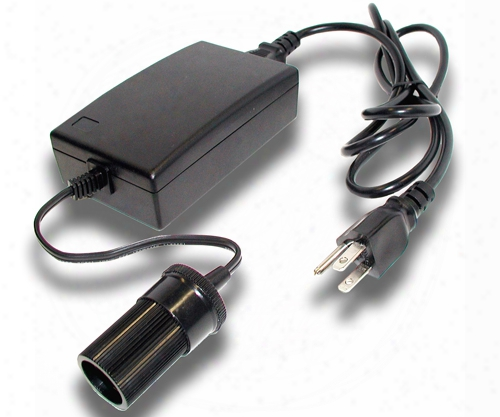 5 Amp Ac To 12v Dc Power Adapter