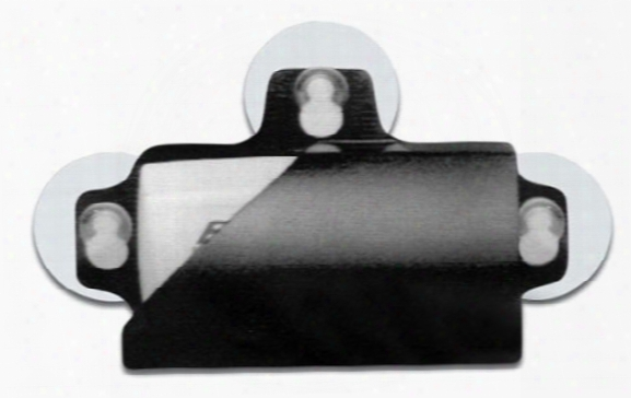 Allison Black New Style Electronic Toll Pass Holder