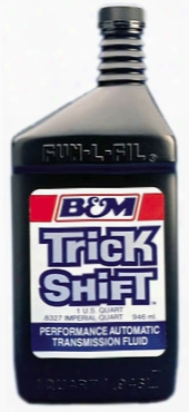B&m Original Trick Shift Atf