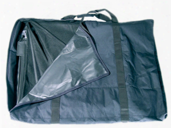 Black Jeep Soft Top Storage Bag