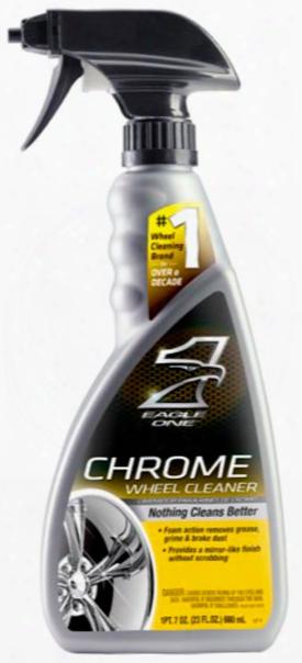Eagle One Chrome Wheel Cleaner 23 Oz.