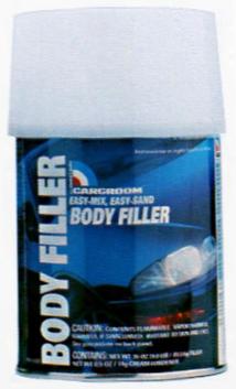 Easy-mix Easy Sand Body Filler Pint
