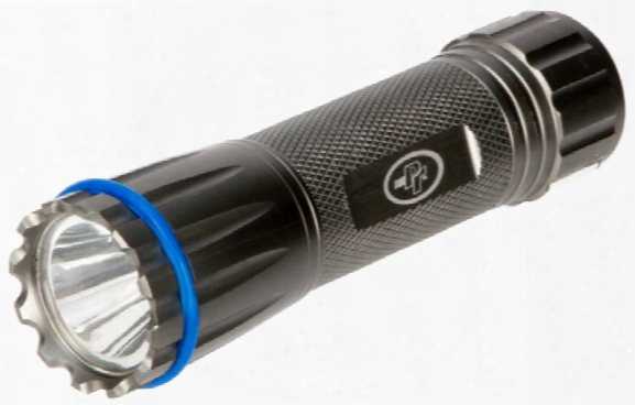 Firepoint Led Tactical Aluminum Flashlight