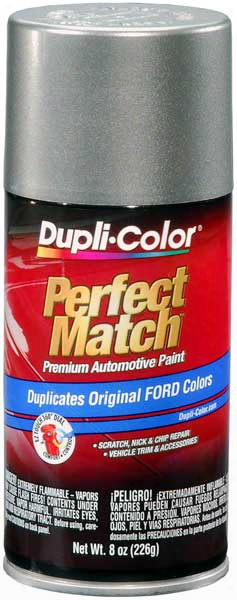 Ford/lincoln Spruce Green Auto Spray Paint - Fs 1998-2006