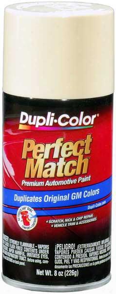 Gm Santa Fe Tan Auto Spray Paint - 60 1985-1988