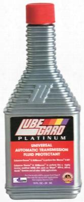 Lubegard Platinum Universal Atf Protectant 10 Oz.