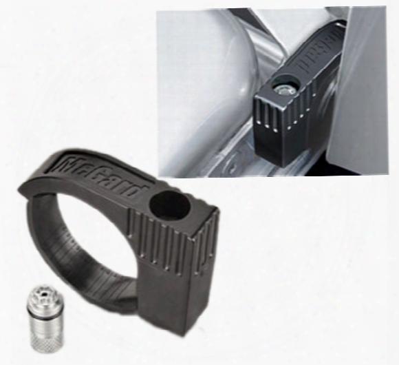 Mcgard Universal Stainless Steel Tailgate Lock