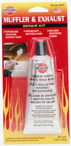 Muffler & Exhaust Repair Sealent 5 Oz.
