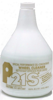 P21s Gel Wheel Cleaner Refill - 1000 Ml