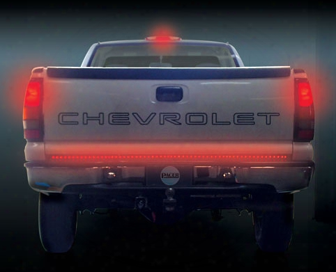 "Pacer 60"" Led Tailgate Running Light Bar"