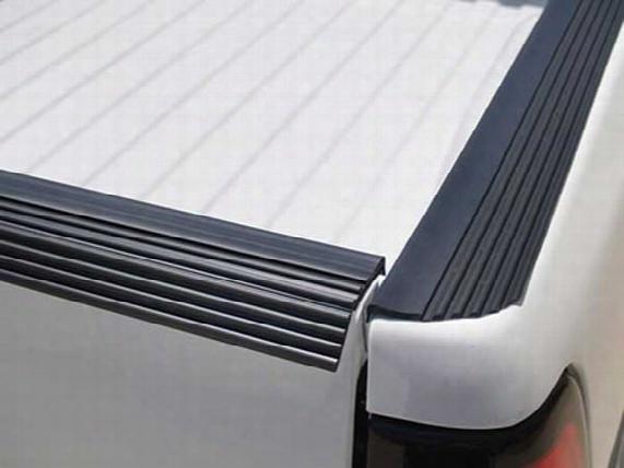 Pacer Rail-guard Vinyl Truck Rail Protector Tailgate Kit