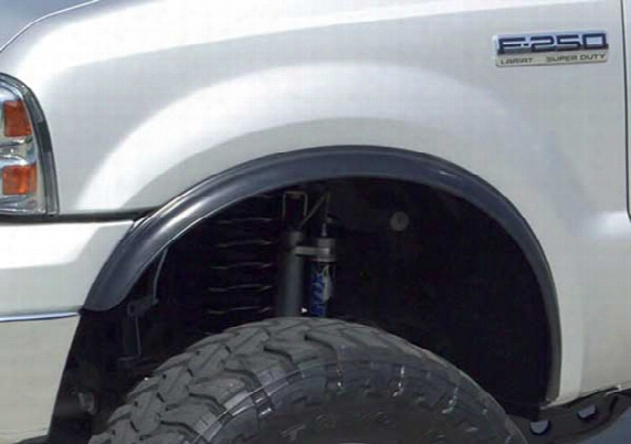 Pacer Standard Duty Flexy Flares Fender Extensions