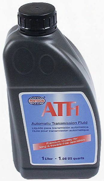 Pentosin Atf1 Synthetic Automatic Transmission Fluid