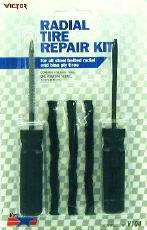 Radial Tire Repair Kit