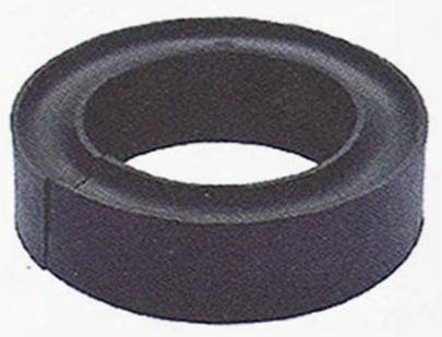 Rubber Donut Style Coil Spring Spacer