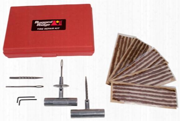 Rugged Ridge Tire Repair Kit