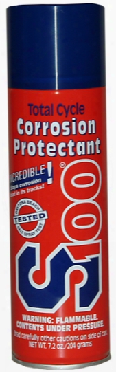 S100 Total Cycle Corrosion Protectant