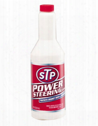 Stp Power Steering Fluid 12 Oz.
