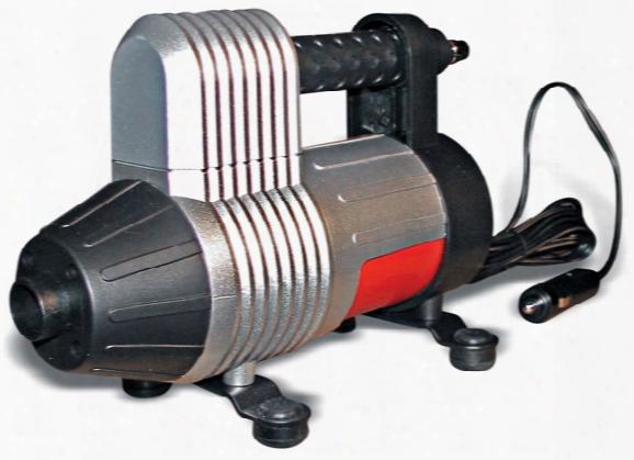 Superflow Twin Turbo Portable Air Compressor