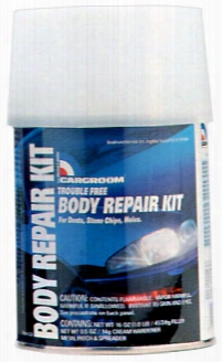 Trouble-free Body Repair Kit Pint