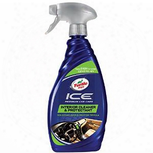Turtle Wax Ice Total Interior Care Spray 20 Oz.