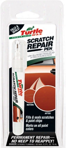 Turtle Wax Scratch Repair Pen