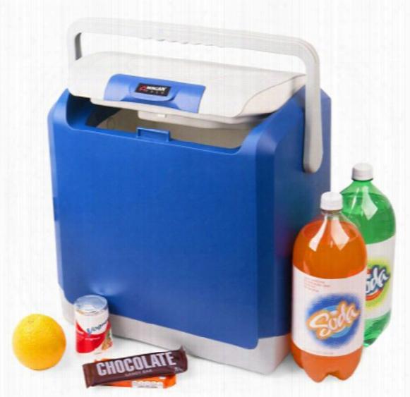 Wagan 24 Liter Personal Cooler & Warmer