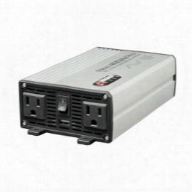 Wagan Elitee 400 Watt Pro Pure Sine Wave Inverter