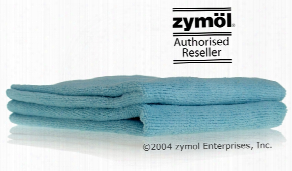 Zymol Microwipes Towelettes 2 Pack