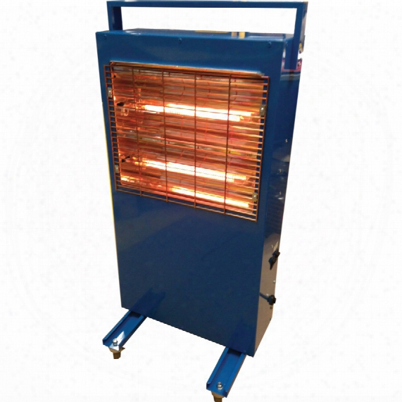 Bullett Rg308 110v 16amp 800w/1.6 Kw Electric Heater