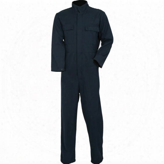 Coverall - Protal-5 Fr Navy (xl)