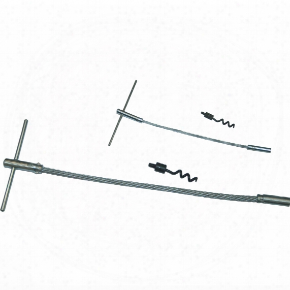 "Gland Packing Extractor R -type Size-1 (1/8"" To 5/1"
