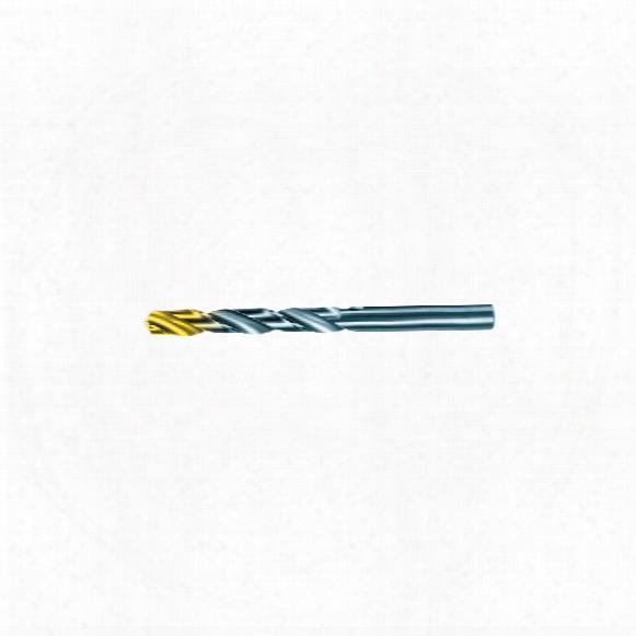Guhring 9651 5.50mm Hss Tin Tip Jobber S-drill