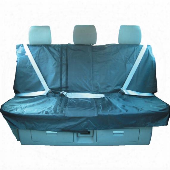 Hdd Universal Car Rear Grey Seat Cover