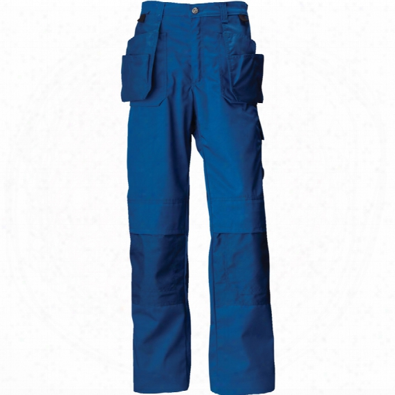 Helly Hansen 76438-550 Ashford Men's Blue Trousers