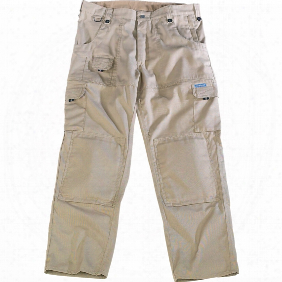 Himalayan W208 Green Multi-pocket Trousers - Size 32r