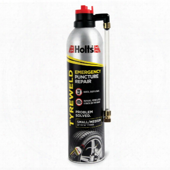 Holts Ht3ya Tyreweld 400ml