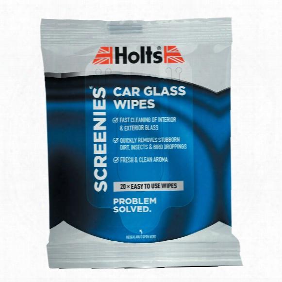 Holts Hwps0001a Sh1a Screenies Interior Wipes