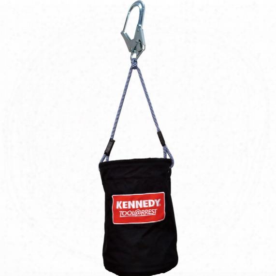 Kennedy-pro Tbb-34c Bucket Bag 34kg &carabiner