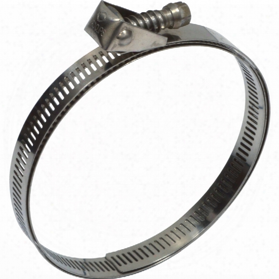 Matlock 25-101mm Quick Release St /steel Hose Clips