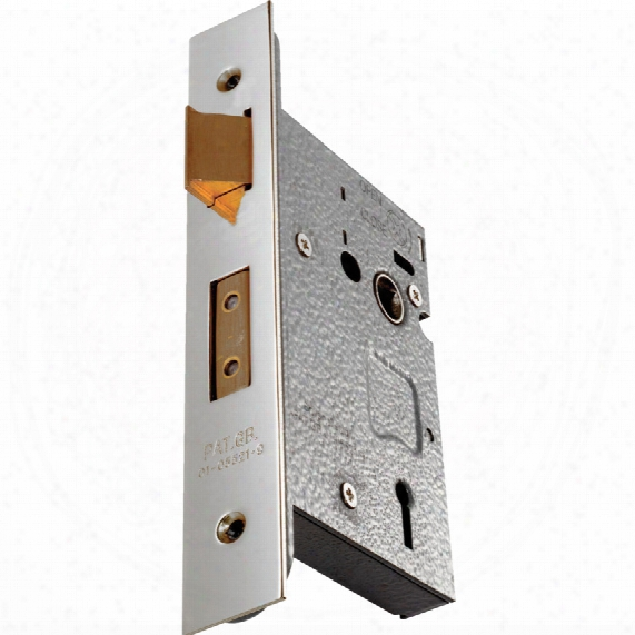"Matlock 3-lever Sashlock 3.0"" Scp"