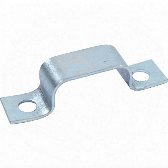 Matlock 4mm (2-pipe) Full Saddle Clamp Light Duty Bzp