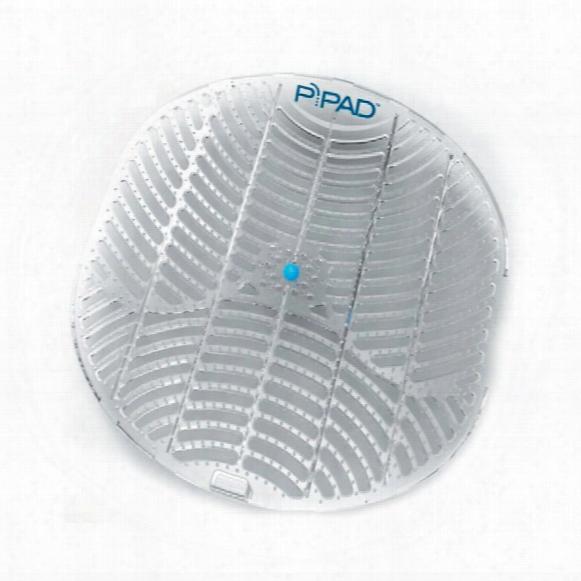 P-pad Scented Urinal Screen (pk-12)