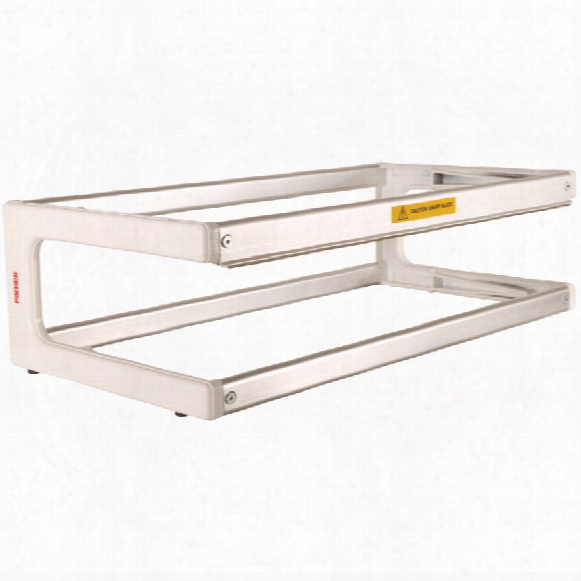 Packer Counter Roll Holder 600mm
