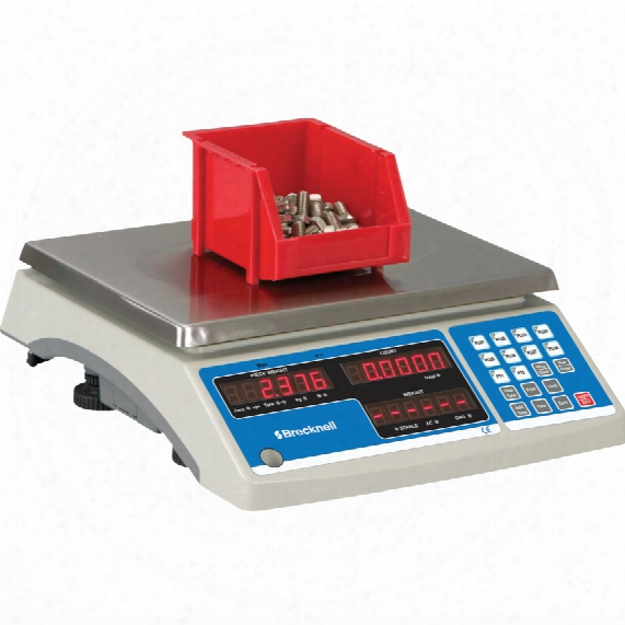 Salter Weigh-tronix B140 Weigh Count Scale 15kgx0.5gm Capacity