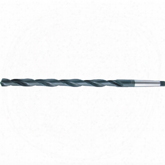 Sherwood 8.50mm X 200mm O/a Hss Taper Shank Drill